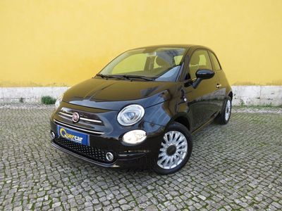 usado Fiat 500 1.2 Lounge T.Panoramico
