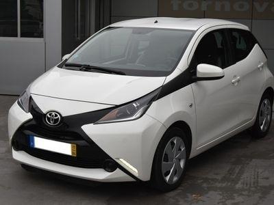 usado Toyota Aygo 1.0 X-PLAY A/C