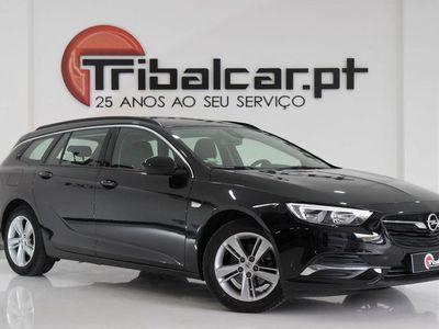 usado Opel Insignia Sports Tourer 1.6 CDTi Business Edition