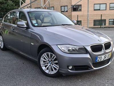 usado BMW 318 D Sport Nacional