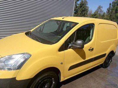 brugt Citroën Berlingo reforçada