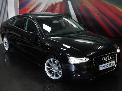 usado Audi A5 Sportback 2.0 TDi Multitronic S-Line | GPS | Bi-Xénon