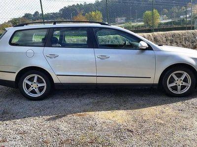 usado VW Passat 1.6TDI Variant -