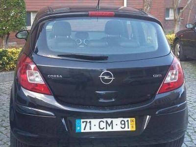 usado Opel Corsa 1.3 Cdti Cosmo 90Cv. - 06