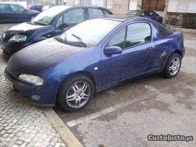 gebraucht Opel Tigra Tirgra