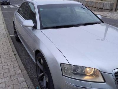 second-hand Audi A8 3.0 TDI
