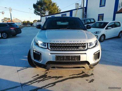usado Land Rover Range Rover evoque 2.0 TDI D4 SE