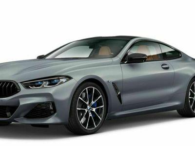 usado BMW 840 Series 8 d xDrive Auto 2020