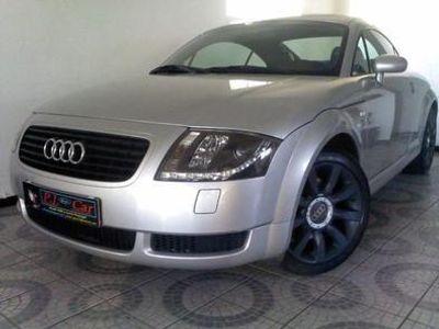 usado Audi TT Coupé Quattro 1.8 Turbo 225 CV