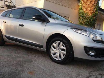 usado Renault Mégane -