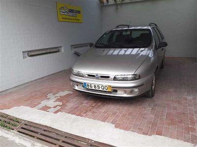 usado Fiat Marea 100 16V ELX