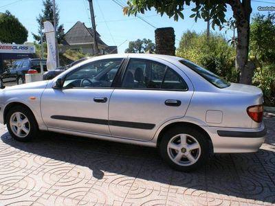 usado Nissan Almera 1.5 i 16v Ar Cond.