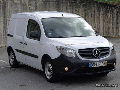 usado Mercedes Citan 108 CDi