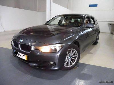 usata BMW 320 D Touring 184CV