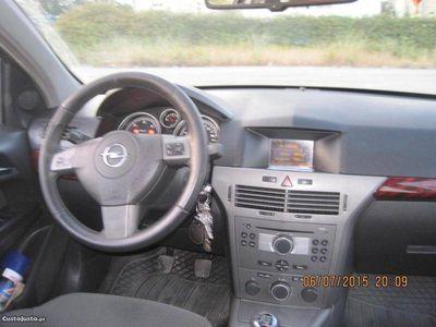 usado Opel Astra 1.700-cdti 100 cv. -