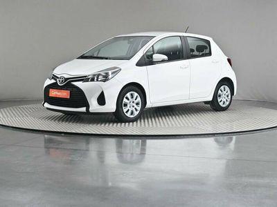 usado Toyota Yaris 1.4 D-4D Active 90cv
