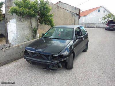 gebraucht Seat Ibiza Tdi 90