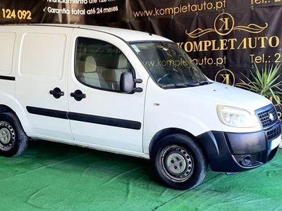 usado Fiat Doblò 1.3 M-JET A/C