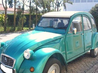 usado Citroën 2CV 2CV-