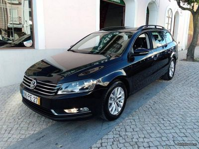 usado VW Passat Variant 1.6 TDi TrendLine BM S&S