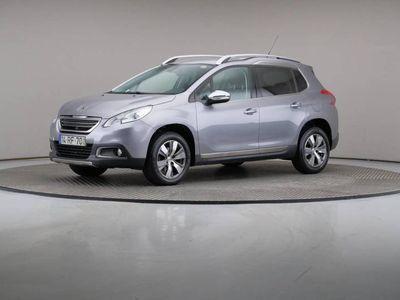 usado Peugeot 2008 1.2 PureTech Allure EAT6