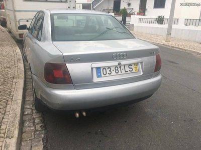 usado Audi A4 1.9 tdi valor fixo -