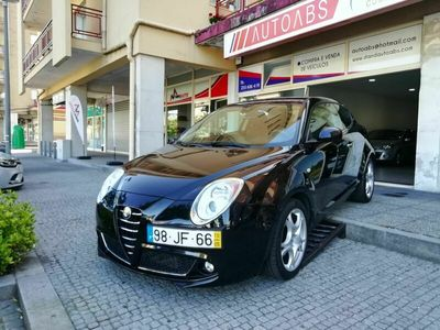 usado Alfa Romeo MiTo 1.6 Jtdm