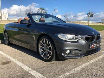 usado BMW 420 Cabrio Luxury