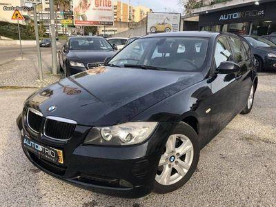 usado BMW 320 d Touring 163cv Nac.