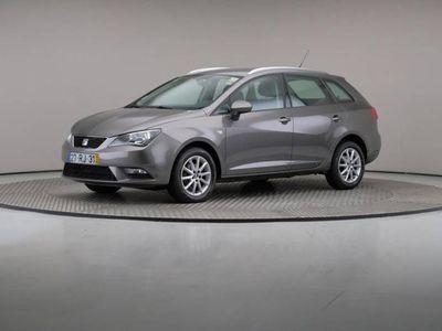 usado Seat Ibiza ST 1.4 TDi Style