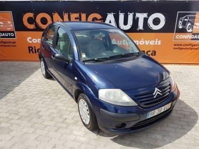 usado Citroën C3 1.4HDI 70cv Van