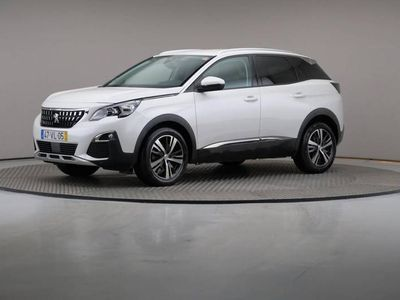 usado Peugeot 3008 1.5 BlueHDi Allure EAT8