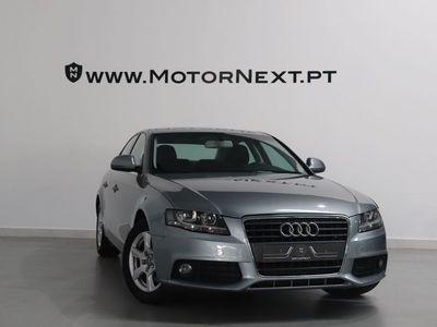 usado Audi A4 2.0 Tdi Exclusive (Nacional)