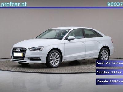 usado Audi A3 Limousine 1.6