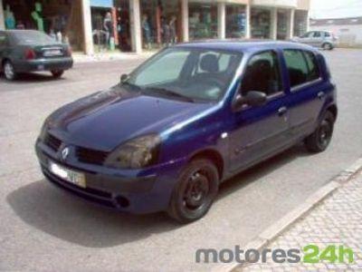 usado Renault Clio 1.2 i 16 V Expression ABS+A/C