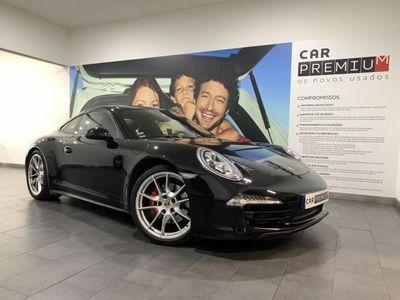 usado Porsche 911 4S Coupe