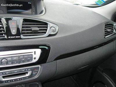 usado Renault Grand Scénic 1500 DCI 110 - 12
