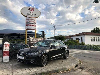 usado Audi A1 1.2 TFSI Nacional
