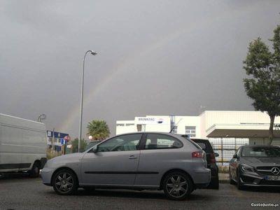 usado Seat Ibiza Sport PD 130 -