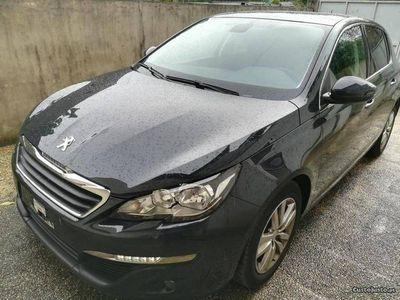 usado Peugeot 308 1.6 BlueHdi Allive