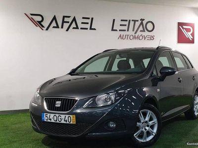 usado Seat Ibiza 1.2TDi