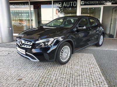 usado Mercedes GLA180 STYLE GPS PARKTRONIC CRUISE CONTROL