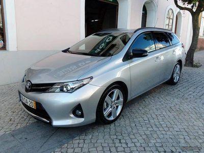 usado Toyota Auris ST 1.4d-4D Sport