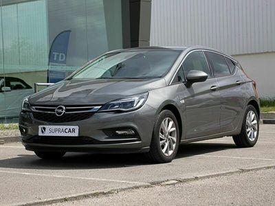 usado Opel Astra Business Edition