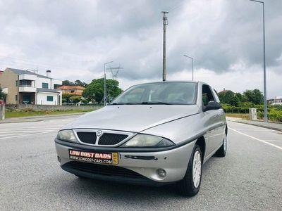 usado Lancia Ypsilon 1.1i