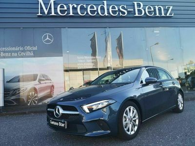 usado Mercedes A180 ClasseAuto 2021
