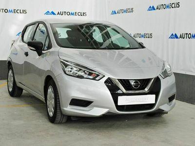 usado Nissan Micra 1.5 DCI Visia S 90 cv