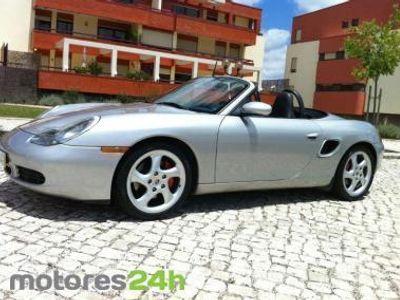 brugt Porsche Boxster 3.2 S