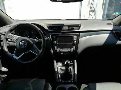 usado Nissan Qashqai DCI 115CE6D N-TEC