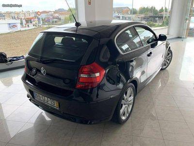 usado BMW 116 2000cc aceito retoma